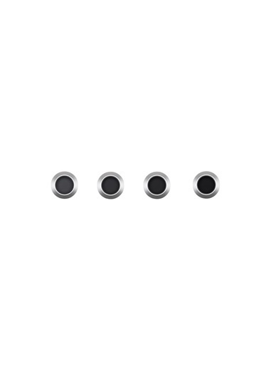 Dji Dji c Pro ND Filters Set (ND481632) Renkli